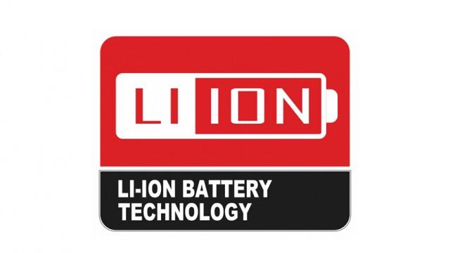 EDiA EX: Zuverlässig mit Li-Ionen-Batterie