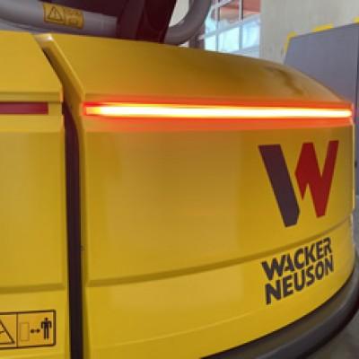 Wacker Neuson EZ50